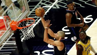 Duelo entre entre Clippers y Lakers