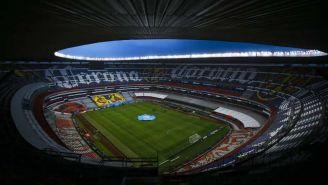 Estadio Azteca recinto