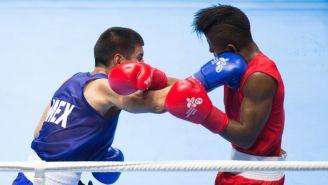 Federación Mexicana de Boxeo espera recibir dos plazas olímpicas más