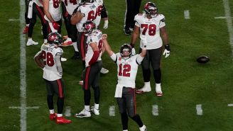 NFL: Buccaneers abrirá temporada 2021 ante Cowboys