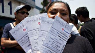 América vs Pachuca: Boletos hasta en 12 mil 500 pesos en reventa