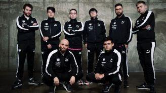 KRÜ Esports se coronó en el Valorant Challengers