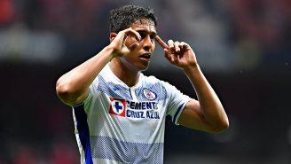 Cruz Azul: Toluca analiza pedir inhabilitación para Luis Romo tras fractura de Rigonato