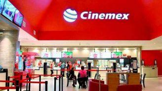Cinemex reabrirá salas de cine