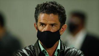 Alejandro Irarragorri, dueño de Santos