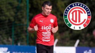 Toluca: Braian Samudio es nuevo jugador de los Diablos, oficializó el club