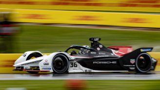 Acciones de Fórmula E en el Autódromo Miguel E. Abed