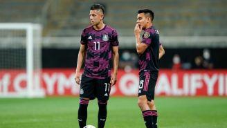 Selección Mexicana Preolímpica