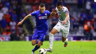 Cruz Azul y Pachuca tendrán partido amistoso