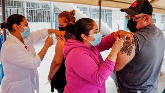Vacunación en Baja California