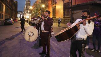México registró 4mil 233 nuevos casos de Covid-19; muertes sumaron 261