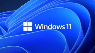 Windows fue oficialmente presentado