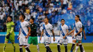 Puebla canceló su gira por Estados Unidos
