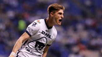 Facundo Waller jugará con Atlético de San Luis