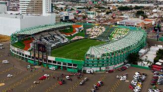 Estadio León fue comprado por Grupo Pachuca