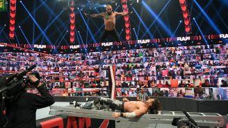 WWE volverá a tener público tras año y medio