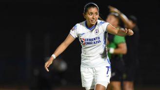 Liga MX Femenil: Cruz Azul venció a FC Juárez en los últimos minutos
