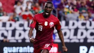 Copa Oro: Qatar venció a El Salvador y se metió a Semifinales