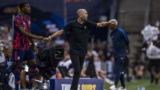Copa Oro: DT de Estados Unidos aseguró que tienen la obligación de vencer a Jamaica
