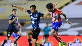 Querétaro y Atlético de San Luis se medirán en la J2