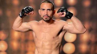 Rafael García buscará su primera victoria en la UFC