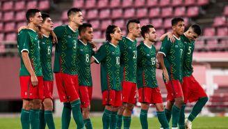 México cayó en penales ante Brasil