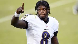 NFL: Lamar Jackson buscará temporada de consolidación con los Baltimore Ravens