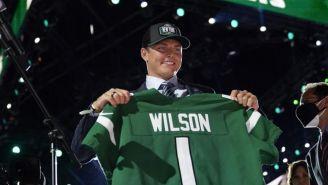 Zach Wilson buscará darle una mejor cara a los Jets