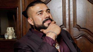 Triplemania XXIX: Andrade buscará el Megacampeonato de AAA frente a Kenny Omega