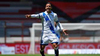 Liga MX: Javier Salas toma el lugar de Guido Pizarro en el Juego de las Estrellas contra la MLS