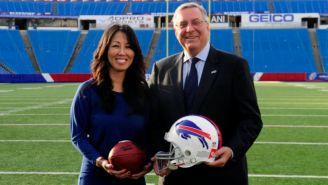 NFL: Propietarios de los Bills pagarían una parte del nuevo estadio