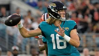 NFL: Trevor Lawrence busca ser clave en la temporada con Jacksonville Jaguars