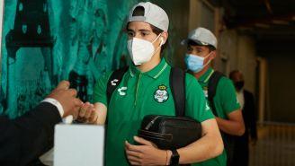 Juan Reynoso: 'Santiago Muñoz está cerca de arreglarse con un equipo europeo'