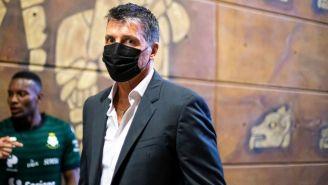 Siboldi previo al duelo entre Santos vs Xolos
