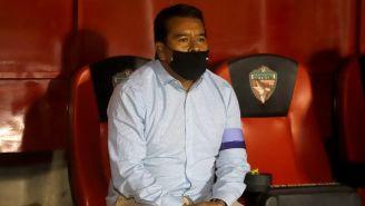 Liga de Expansión: Alberto Coyote, destituido como DT del Tapatío
