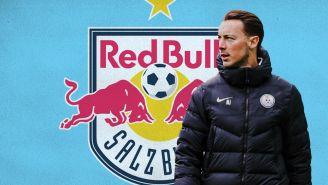 Matthias Jaissle: Reciente creación de la 'fábrica' de entrenadores de Red Bull