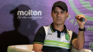 Rafa Márquez salió de la lista negra del Departamento del Tesoro
