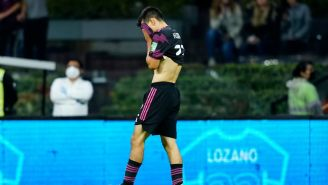 Selección Mexicana: Estadio Azteca ha dejado de pesar en Eliminatorias mundialistas