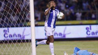 Jugador de Honduras: 'Tenemos la posibilidad de sacar más que un empate de México'