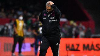 Selección Mexicana: Tata Martino criticó que no haya VAR en las Eliminatorias de Concacaf