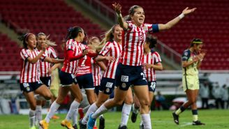 Liga MX Femenil: Chivas se burló de América tras triunfo en Clásico