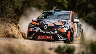 WRC: Alejandro Mauro, tercer mexicano en competir en este Rally