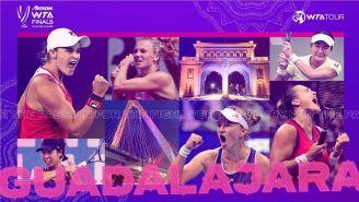 WTA Finals Guadalajara