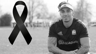 Sean Wainui: Estrella del Rugby murió en accidente automovilístico