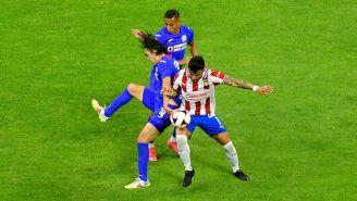 Chivas y Cruz Azul se enfrentarán por la J15
