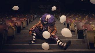 Dave The Clown se unirá a los Psycho Circus