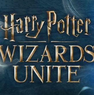 Promocional del juego de realidad virtual de Harry Potter