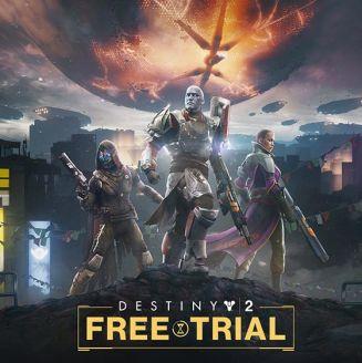 La prueba gratis de Destiny 2 ya está disponible