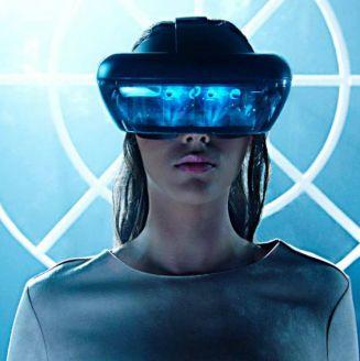 Visores para experimentar la realidad aumentada de Star Wars