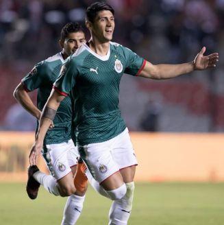 Pulido celebra uno de sus goles contra Gallos